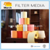 air filter paper for car filters