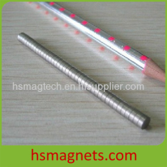 Samarium Cobalt Rare Earth DISC DISK Magnet