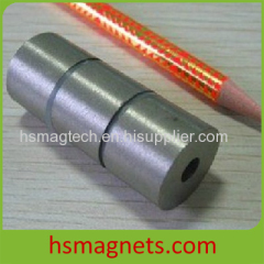 Ring Sintering SmCo Permanent Magnets