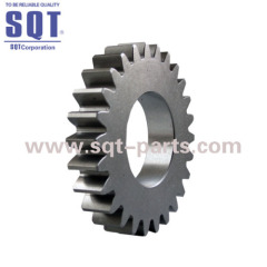 excavator travel planet gear TZ208B1107-00