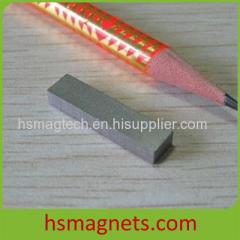 Block SmCo Rare Earth Magnets