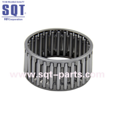 Excavator Final drive parts Needle roller bearing