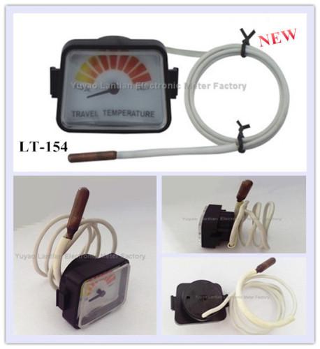 remote capillary Pressure Thermometer