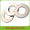 Permanent Sintered AlNiCo Ring