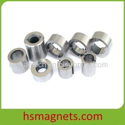 AINICo Permanent Ring Magnets