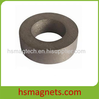 Sintered AlNiCo Ring Magnet