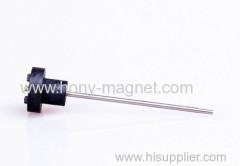 round neodymium magnetic generator rotor