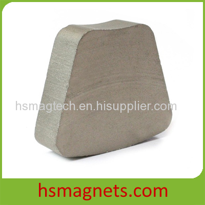 Sintered Block Alumimum-Nickel-Cobalt Magnets