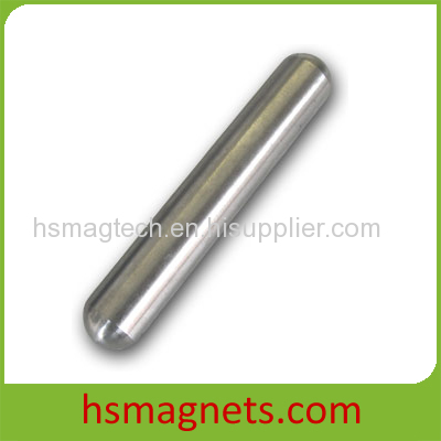 Aluminum-Nickel-Cobalt Bar Cow Magnet