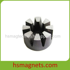 Casting Alnico Magnet For Motor