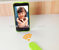 Shutter Case with Built-in Wireless Camera Shutter for Apple iPhone 5