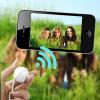 Self-Timer Bluetooth 3.0 Wireless Camera Shutter Ball