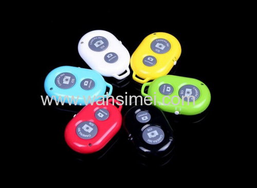 Camera Bluetooth remote Shutter for smart Phone