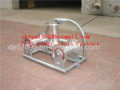 Cable Roller Corner Rollers Manhole Quadrant Roller