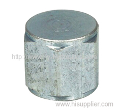 JIC 74°cone flared tube End cap