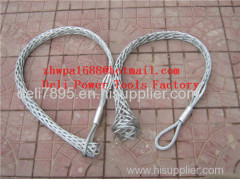 Pulling grip Cable socks Pulling grip Support grip