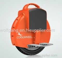 Intelligent technology eye-catching electric unicycle