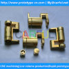 2014 China high precision Assembly machine precision parts CNC processing manufacturer and supplier