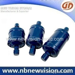 Double Direction And Bi-Flow Steel Filter Dryer for Air Conditioner