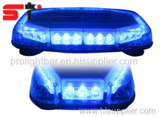Mini LED Lightbar for Police Car