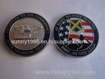USA Challenge Coin for the army