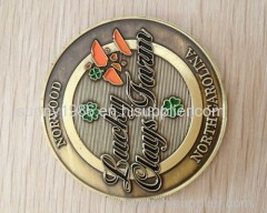 United States Challenge Coin