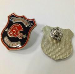 friendly lapel pin,trading lapel pin,badge