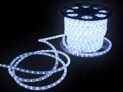 13mm 2 wire led rope light super lux led rope light
