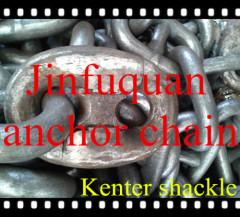 Grade2 Anchor Chain and Anchor Chain Accessory