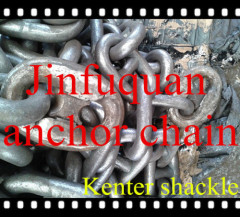Marine Accessories for anchor chains