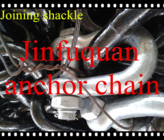 Mooring Anchor Chain Accessories