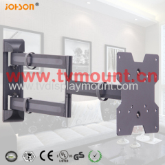 360 degrees swivel tv wall mount