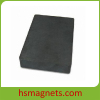 Y35 Hard Sintered Block Permanent Ferrite Magnet