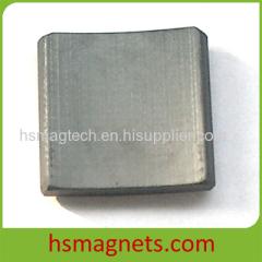 Ferrite Ceramic Arc Motor Permanent Magnet