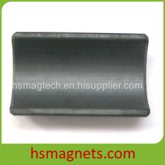 Cheapest Y33 Ferrite / Ceramic Permanent Magnet
