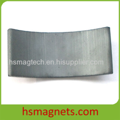 High-Corrosion Resistance Hard Sintered Ferrite Magnet