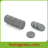 China Standard Small Sintered Hard Ferrite Magnet