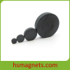 Disc Sintered Ferrite Permanent Ceramic Magnet