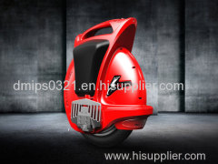 CE Approved Electric Unicycle Electric Scooter