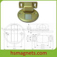 Neodymium Magnetic Door Catcher