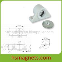 Magnetic Door Catcher Stopper Closer