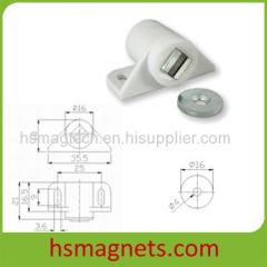 Neodymium Magnet Cupboard Magnetic Catch