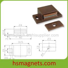 Customized High Powerful Magnetic Door Catcher