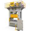 H-frame Hydraulic Press Machine for SMC Gully Grating