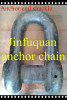 D-Type Anchor Shackle Joining Shackle Accessory for Anchor Chain