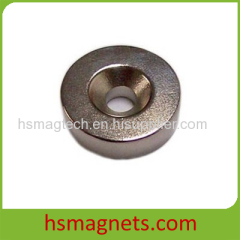 Pot Magnets Magnetic Assembly