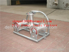 Duct Entry Rollers and Cable Duct Protection Cable roller