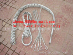 Cable Pulling Sock Pulling Grips Support Grip