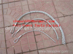 Mesh Grips Wire Cable Grips Pulling grip