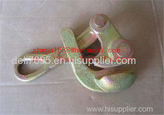 NGK wire grip wire rope puller
